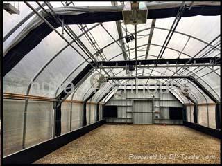 Blackout Greenhouse 2