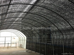 Shading Net Greenhouse