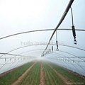 Greenhouse Micro Irrigation