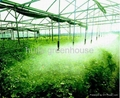 Greenhouse Micro Irrigation