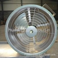 greenhouse Axial Flow Ventilator