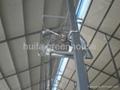 greenhouse Axial Flow Ventilator Circulation Fan