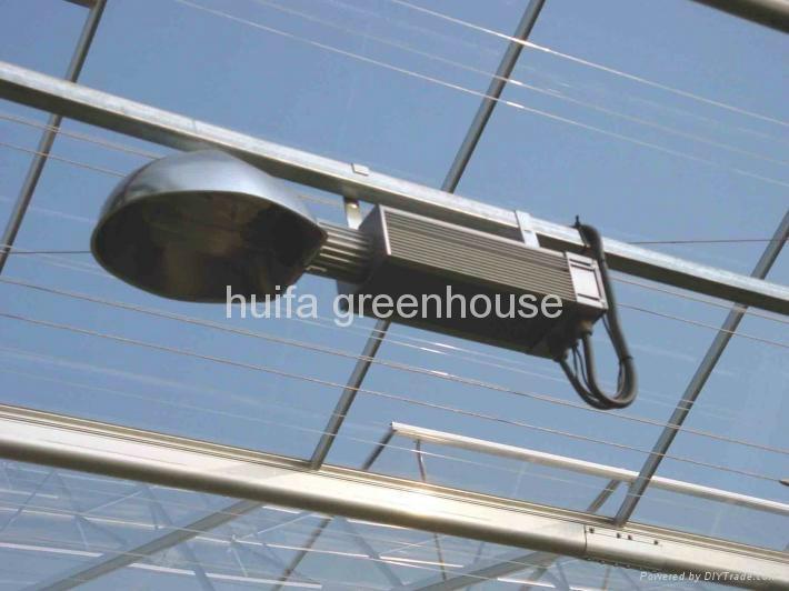 Led Light for Greenhouse Plant 1
