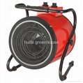 Greenhouse Electric Heating Fan