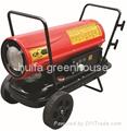 Greenhouse Electric Oil Heating Fan