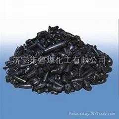 煤系紡絲瀝青