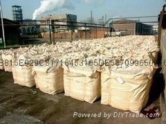 High purity coal impregnating pitch