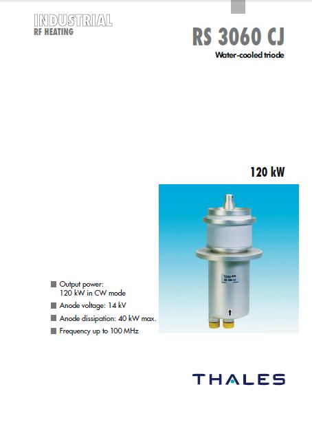 RS3060CJ 三极管 2