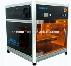 3D photo crystal Laser Engraving machine/3D crystal laser printing machine