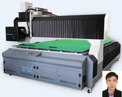 3D glass Laser Engraving Machine