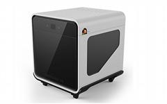 high speed 3D crystal laser engraving machine