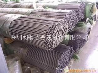 環保不鏽鋼研磨棒 2