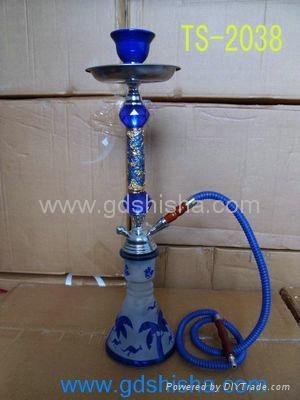 阿拉伯水烟筒 1