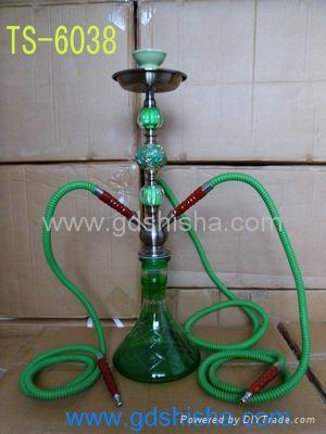 阿拉伯水烟壶 1