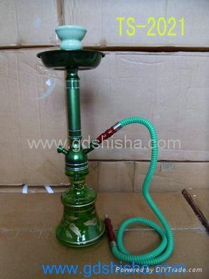 广州彤顺阿拉伯水烟壶水烟筒供应 1