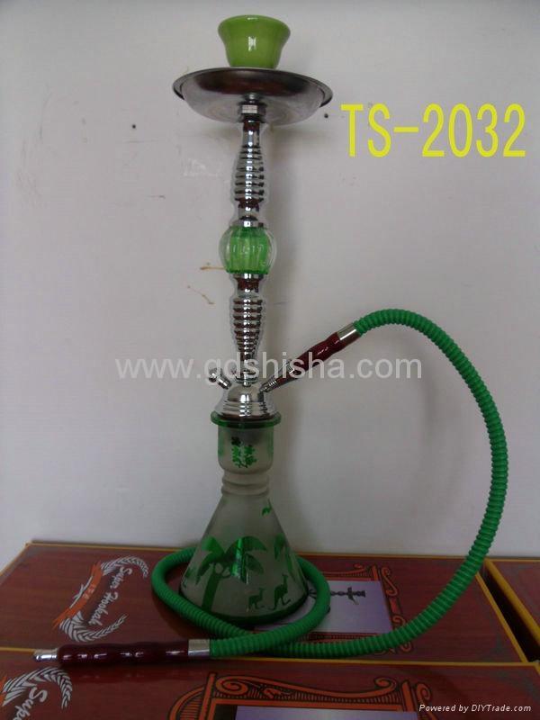 阿拉伯水烟壶TS-2032 1