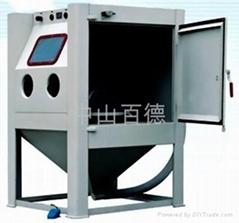 鍍膜噴砂機 相機外殼噴砂機 電腦外殼噴砂機 氧化噴砂機