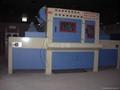 输送式全自动喷砂机 平板件自动喷砂机 通过式自动喷砂流水线 1