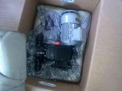 进口机械隔膜泵固化剂泵