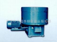 SHN-5型辗轮式混砂机