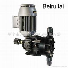 意大利OBL计量泵MB-155-PP