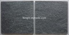 天然板岩-黑石英(1308D)