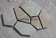 网贴石,结构石,铺路石