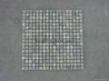 Stone mosaic,slate mosaic