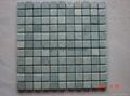 mosaic mat,stone flooring decoration