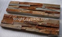 Culture stone,slate panel