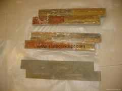水泥文化石,墙石-YG302