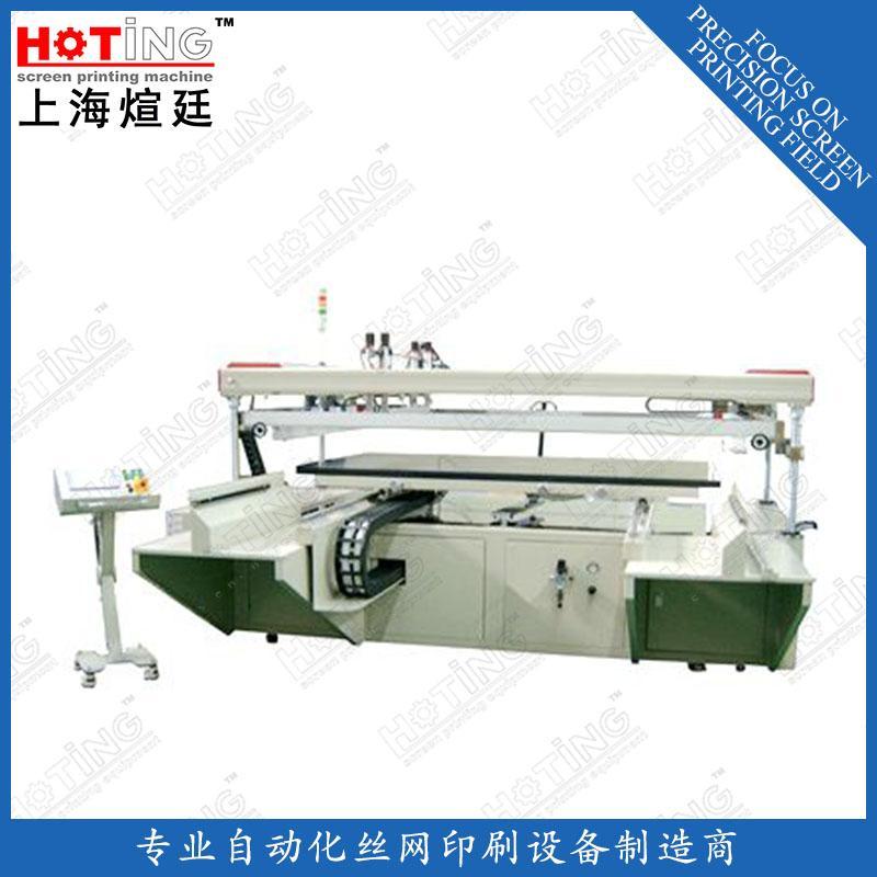 大型广告丝印机 2
