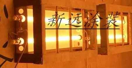 远红外加热炉xytz-014 1