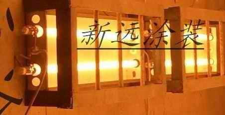 紅外線固化爐xytz-003 1