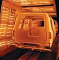 红外线加热炉xytz-002 4