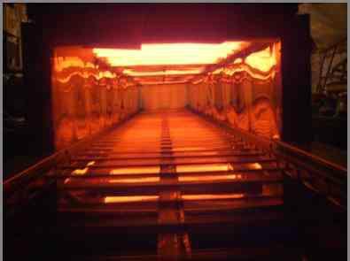 红外线加热炉xytz-002 1