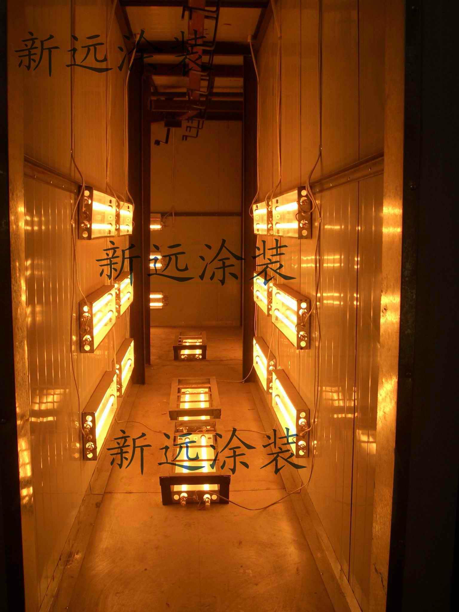 紅外線固化爐xytz-003 4
