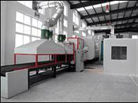 耐指纹涂层烘干炉xytz-004 3