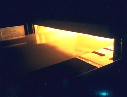 耐指紋塗層烘乾爐xytz-004 1