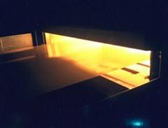 耐指紋塗層烘乾爐xytz-004