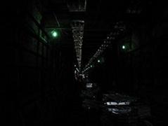 紅外線煤車解凍房xytz-006
