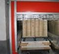 耐火材料烘乾爐xytz-009
