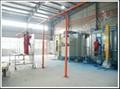 耐火材料烘干炉xytz-009 2