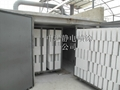 耐火材料烘乾爐xytz-009 5