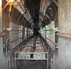 遠紅外線油漆乾燥爐xytz-010