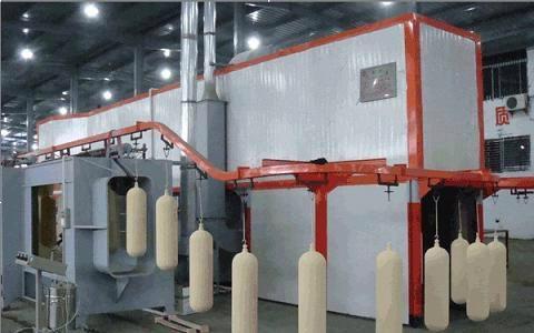 紅外線烘乾爐xytz-001 4
