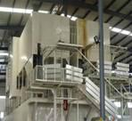 铝型材静电喷涂xytz-013 2
