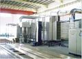 铝型材静电喷涂xytz-013 3