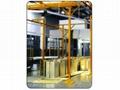 铝型材静电喷涂xytz-013 4