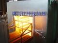食品蔬菜隧道式烘干线xytz-016 2